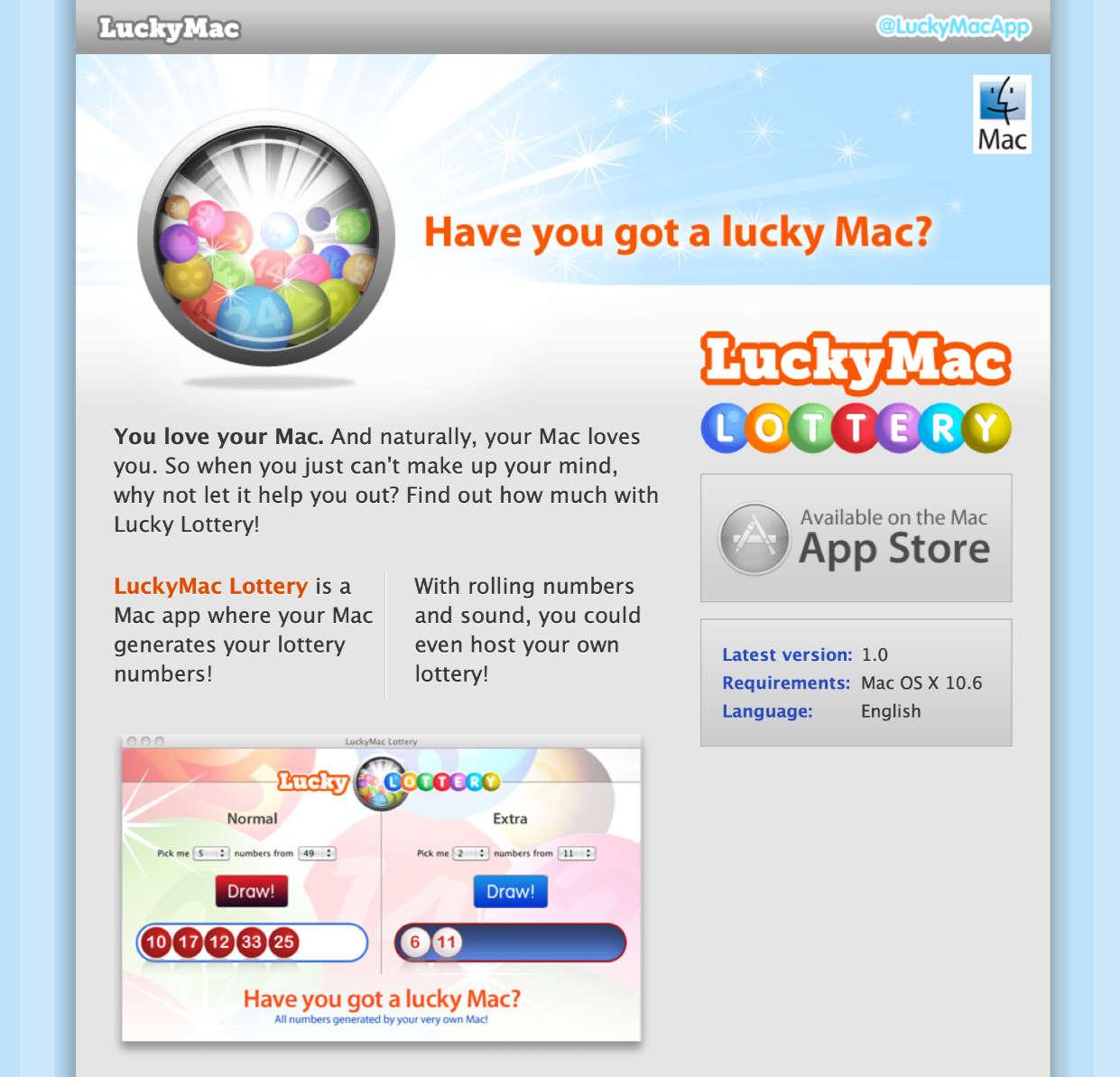 luckymac