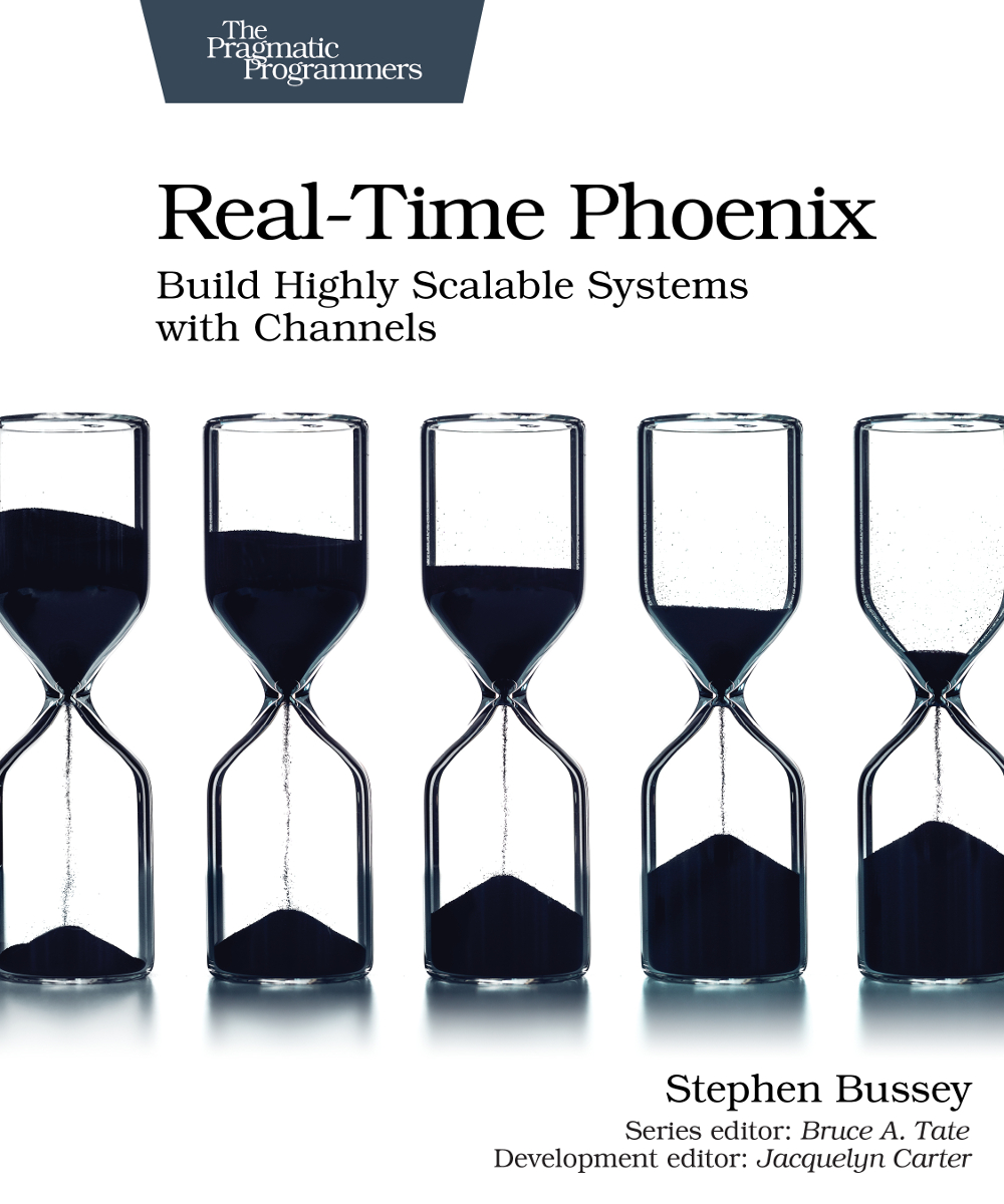 Real-Time Phoenix (PragProg)