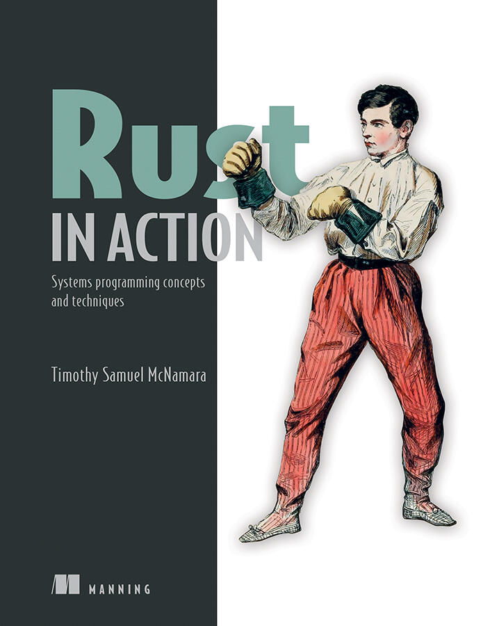 Rust in Action (Manning)