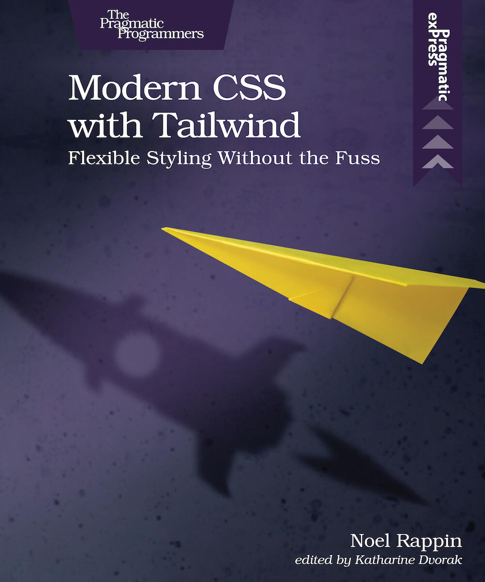 Modern CSS with Tailwind