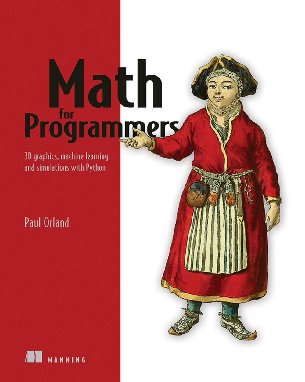 Math for Programmers (Manning)