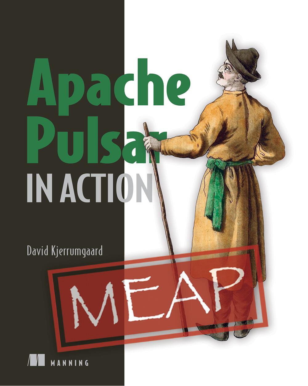 Apache Pulsar in Action (Manning)