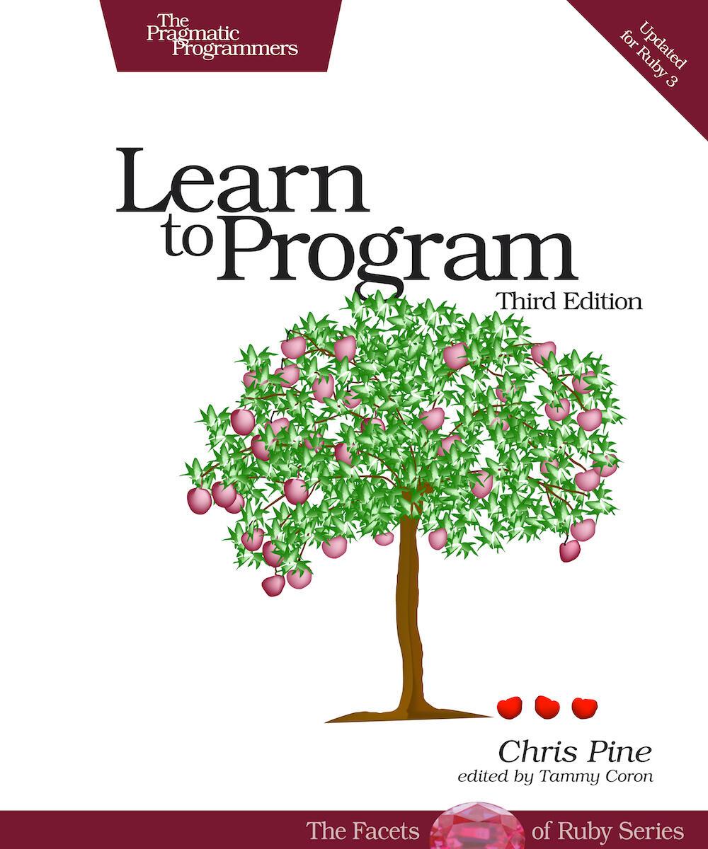 Learn to Program, Third Edition (PragProg)